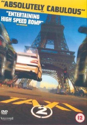 Download Taxi 2 movie free torrent  landobrando